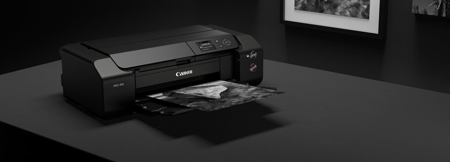 A3 Professional Photo Printers
